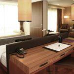The Park Nine Srinakarin : One Bedroom Suite
