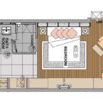 The Park Nine Suvarnabhumi : Executive Room