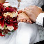 เดอะ พาร์ค ไนน์ สุวรรณภูมิ : งานแต่งงาน